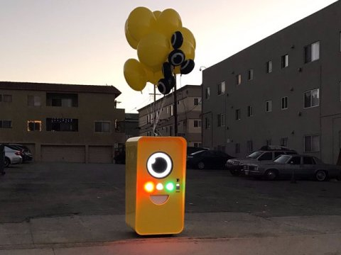 snapbot-spectacles