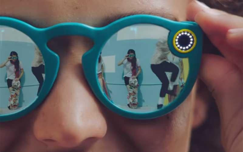 snapchat specs uk