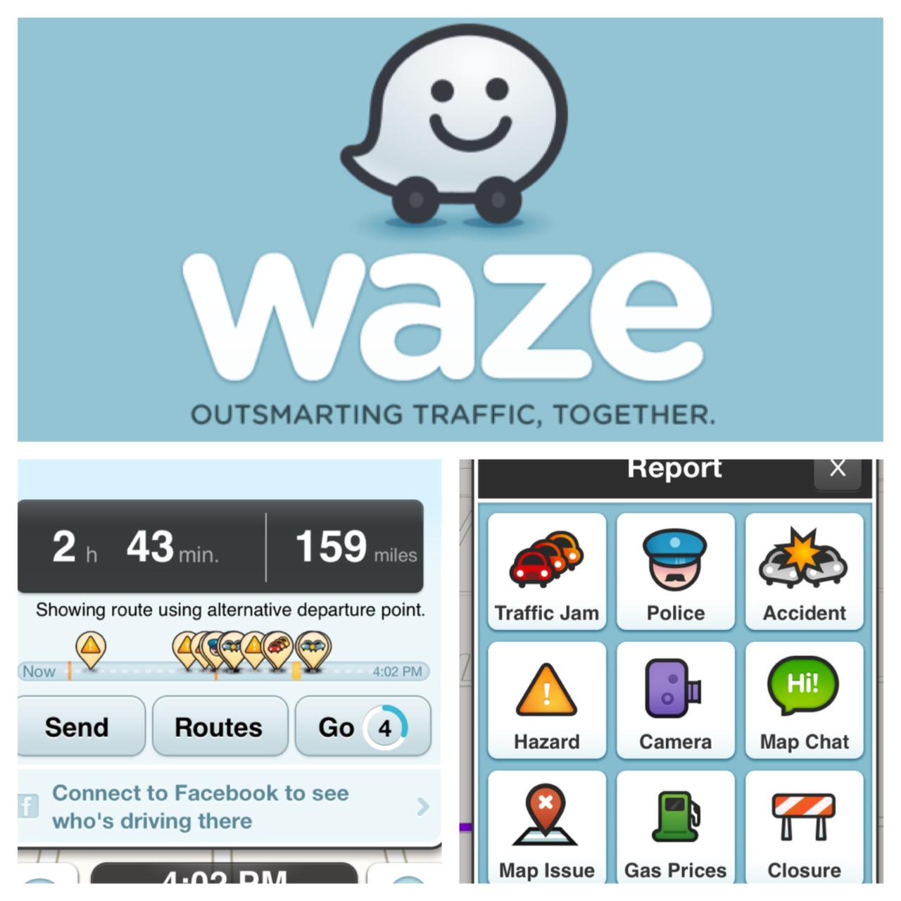 wave app image