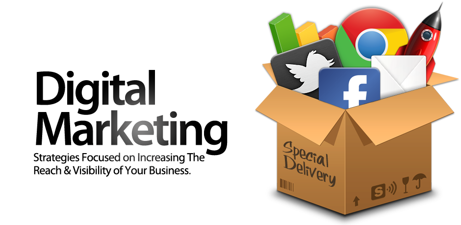 Digital Marketing Leicestershire box
