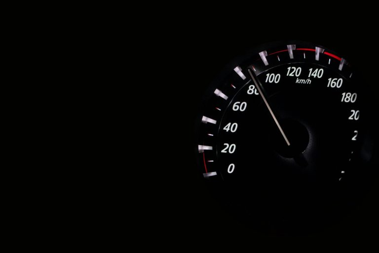 Speedometer picture lowaire digital