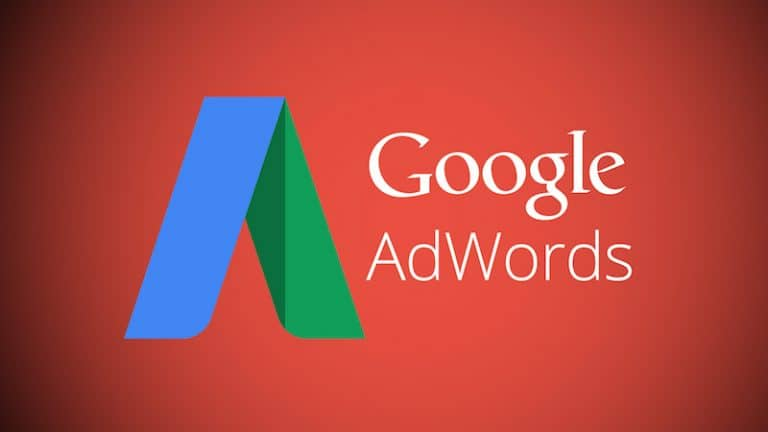 finding your google adwords