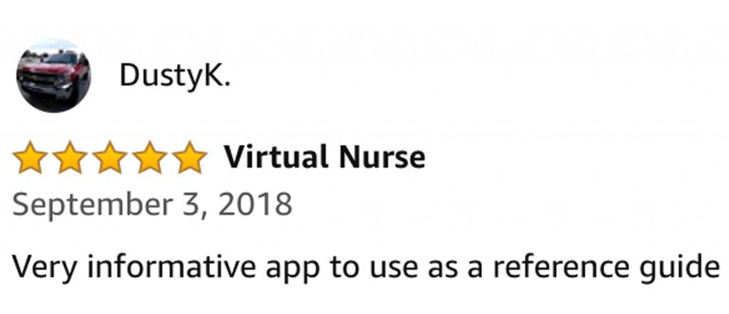virtual nurse review 2