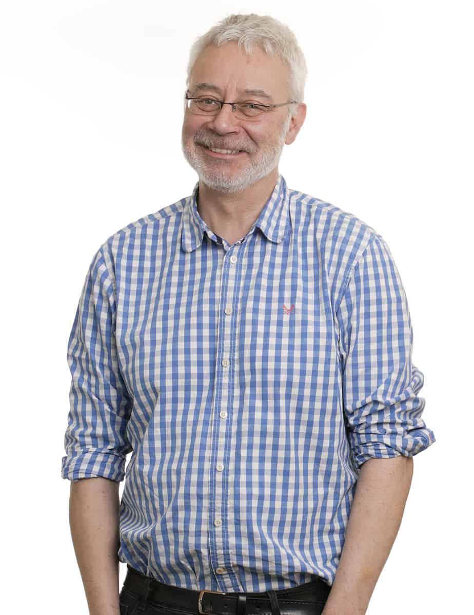 David T Staff Member