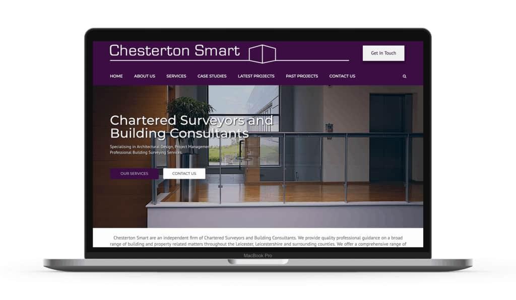 Chasterston