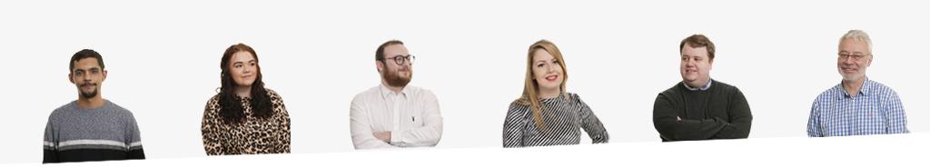 Lowaire Digital team image