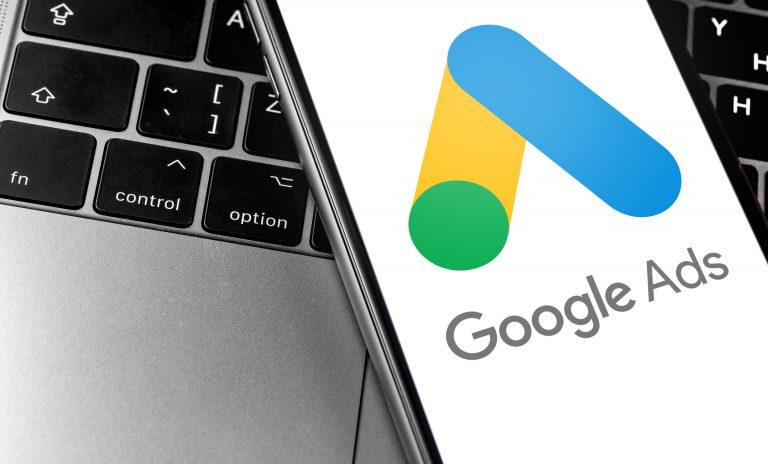 Google Ads Management fees