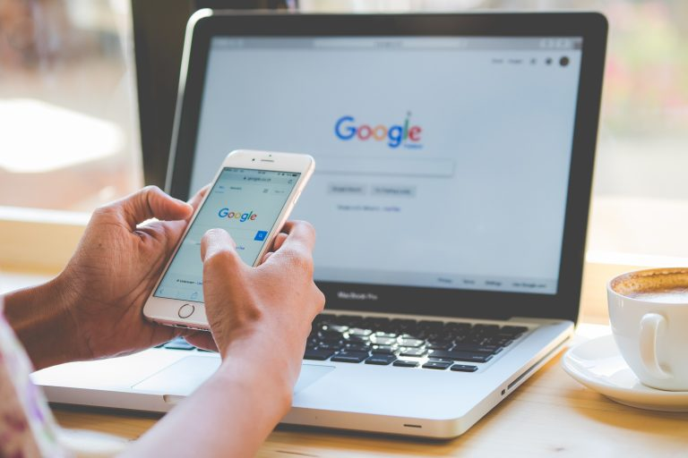 Using google desktop and mobile